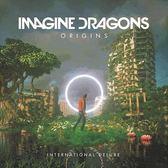 謎幻樂團 原點 CD Imagine Dragons Origins 免運 (購潮8)