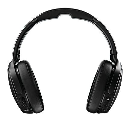 【】Skullcandy 骷髏糖 VENUE 藍芽主動降噪耳罩式耳機 (黑) (白) 【公司貨】