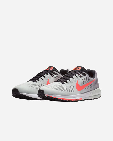 NIKE AIR ZOOM STRUCTURE 21 女款跑鞋 NO.904701009
