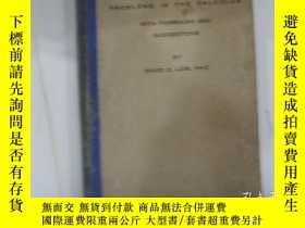 二手書博民逛書店PROBLEMS罕見IN THE CALCULUS WITH F