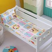 幼兒園床墊墊子午睡冬夏兩用寶寶新生兒童棉花墊被床褥嬰兒小褥子