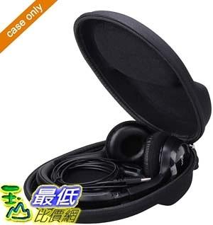 [9美國直購] 硬殼旅行包 Aproca Hard Storage Travel Case for Logitech 981-000014 USB Headset H390 (Black)