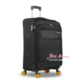 布箱行李箱 拉桿箱萬向輪超大容量男女商務旅行密碼行李箱子T