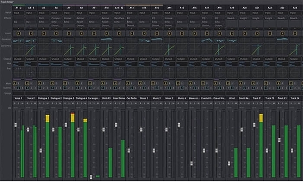 【聖影數位】Blackmagic Fairlight Audio Interface 公司貨
