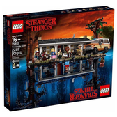 LEGO 樂高 怪奇物語 75810 顛倒世界 【鯊玩具Toy Shark】