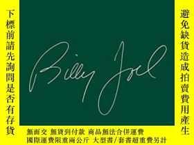 二手書博民逛書店Billy罕見Joel Complete - Volume 1-比利·喬爾完成-第一卷Y436638 Bill