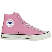 CONVERSE CHUCK TAYLOR ALL STAR'70 高筒帆布鞋 女款 NO.151225C