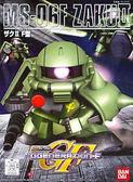 鋼彈模型 SD BB戰士218 薩克II F型 TOYeGO 玩具e哥