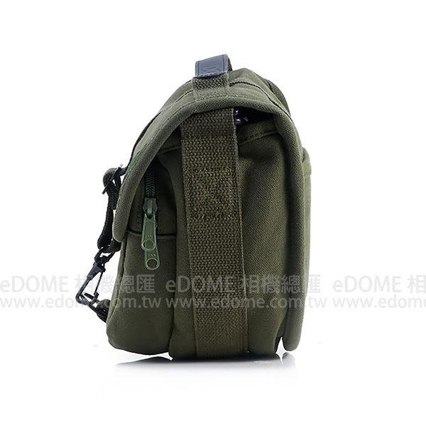 DOMKE Classic F-9 經典側背相機包 (24期0利率 免運 華曜貿易公司貨) 美國製 JD 700-90D Olive