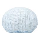 Mapepe 舒適輕薄浴帽-藍心  ◇i...