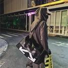 網紅潮牌旅行包袋男士