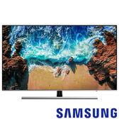 《送壁掛架安裝&OVO 電視盒+耳機&回函禮》Samsung三星 55吋4K UHD聯網液晶電視 55NU8000(UA55NU8000W)