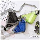 Catworld 多功能戶外運動收納包【19500832】‧F*特價