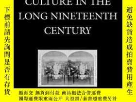 二手書博民逛書店Consuming罕見Culture In The Long Nineteenth CenturyY25626