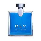 Bvlgari BLV Homme 藍茶男性淡香水 5ml 無外盒包裝