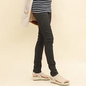 東京著衣-aimoha-basic高腰伸展美腿緊身褲-S.M.L.XL.XXL(U200004)