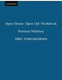 二手書博民逛書店 《Open House Open Up 4 Workbook》 R2Y ISBN:0194358569│OUP Oxford