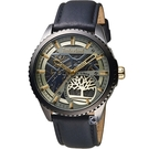 Timberland 天柏嵐 工業風時尚腕錶(TBL.16078JSU/13)44mm