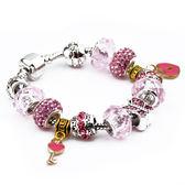 創意飾品手鏈 水晶珠鑲鉆手鏈 s22