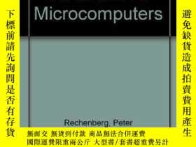 二手書博民逛書店A罕見Compiler Generator For MicrocomputersY255562 Peter R
