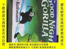 二手書博民逛書店Good罕見Night, Gorilla Board BookY241950