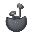 Key Series 真無線耳機 T18NC ANC降噪 觸控式 無線充電 [2美國直購]