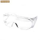 又敗家@台灣PHOTOPLY飛沫防止防護眼罩180度透明眼鏡1CET30AF模型防塵防飛沫櫃台保護眼鏡glass