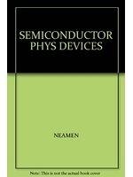 二手書博民逛書店《Semiconductor Physics and Devic