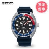 SEIKO精工 潛水男錶(4R35-02K0X) SRPC41J1