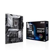華碩 ASUS PRIME Z590-P Intel 主機板