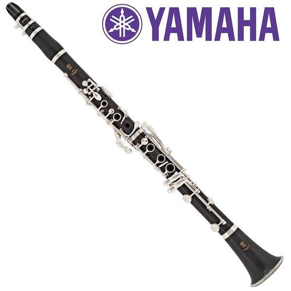 小叮噹的店-日本製 YAMAHA YCL-450 進階級 黑檀木 豎笛 黑管 Bb調 YCL45003