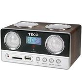東元USB/MP3/FM隨身音響XYFSP001【愛買】