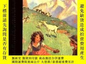 二手書博民逛書店Heidi罕見(children s Classics)Y256260 Johanna Spyri Child