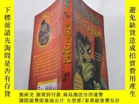 二手書博民逛書店The罕見ogre of oglefort食人魔Y212829