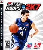 PS3 College Hoops 2K7 大學籃球2K7(美版代購)