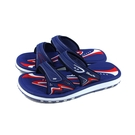G.P (GOLD PIGEON) 阿亮代言 拖鞋 防水 女鞋 藍色 G1535W-20 no479