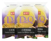 【吉嘉食品】盛香珍 成偉 Dr.Q 蒟蒻果凍-百香果 600公克 {0166202}[#600]