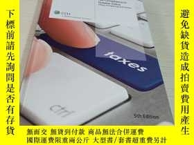 二手書博民逛書店Tax罕見Compliance in Greater China 大中華區稅務合規Y18429 CCH CCH