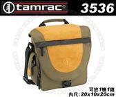 可傑有限公司 全新 Tamrac 3536 專業 側背1機2鏡1閃 相機背包 國祥總代理