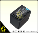 ES數位 HDC- H85 H95 SD60 TM55 TM60 TM70 專用 VW-VBK360 防爆電池 VBK360 VBK180