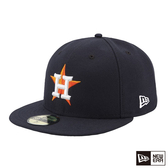 NEW ERA 59FIFTY 5950 MLB 球員帽 太空人 _主場  海軍藍 棒球帽