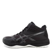 Asics Netburner Ballistic FF MT [1051A003-001] 男鞋 運動 排球 彈跳 黑
