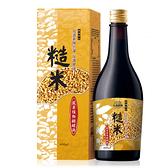大漢酵素 糙米蔬果植物醱酵液(600ml/瓶)x1