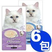 【寵物王國】泰國製HuluCat誘惑的慕斯肉泥(15gx4入)系列 x6包超值組