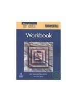 二手書博民逛書店《Top Notch (Fundamentals) Workbook》 R2Y ISBN:0131106619