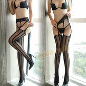 網襪 情趣用品 佳麗魅影蕾絲吊帶連褲網襪『包裝隱密』490免運
