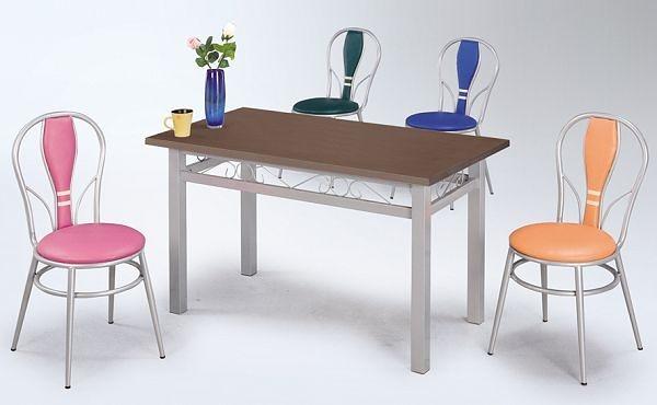 HY-Y294-10 保齡球椅(烤銀腳)