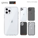 Gear4 iPhone 12 11 iPhone12 mini Pro Max 透明抗菌防摔殼 手機殼 背蓋 透明殼