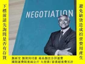 二手書博民逛書店negotiation罕見brian tracyY312914 如圖 如圖