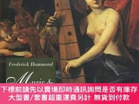 二手書博民逛書店Music罕見& Spectacle In Baroque RomeY255174 Hammond, Fred